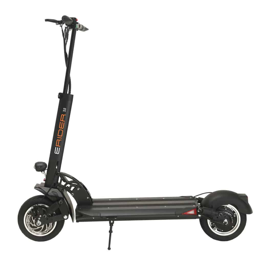 electric scooters wellington