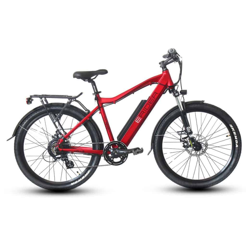 Electric Bikes Nelson